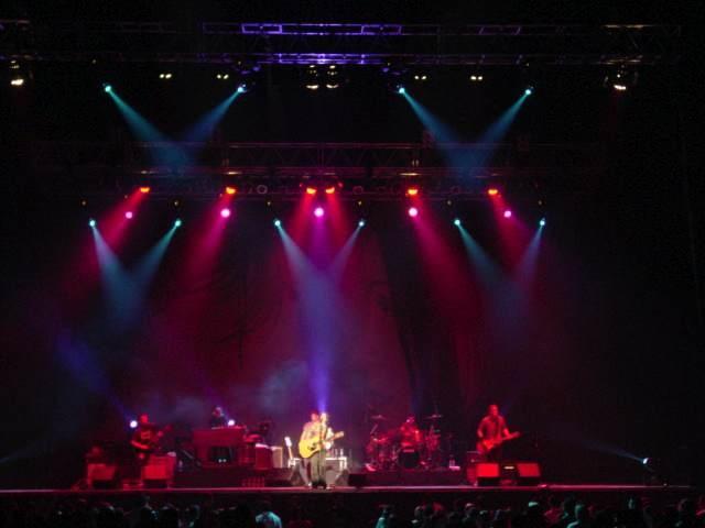 Alanis Moressette S.A. Tour – 2003