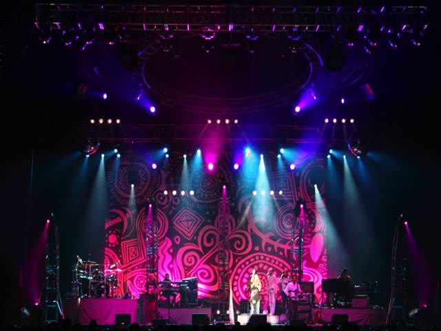 Joss Stone World Tour – 2005