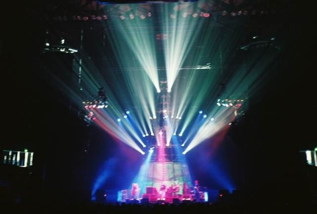 Smashing Pumpkins World Tour – 1996 / 1997