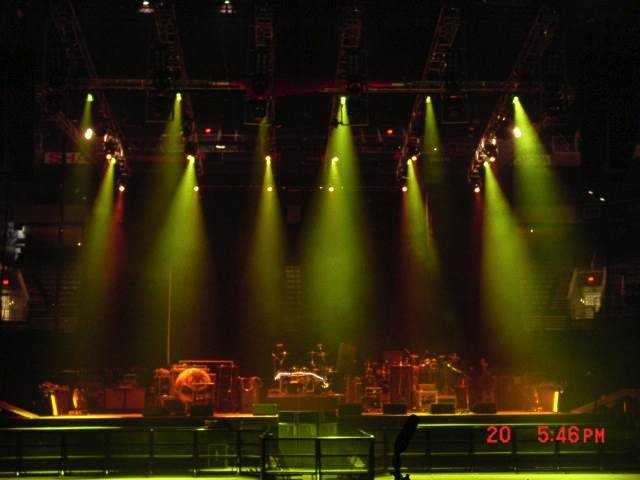 Cypress Hill Tour – 2002